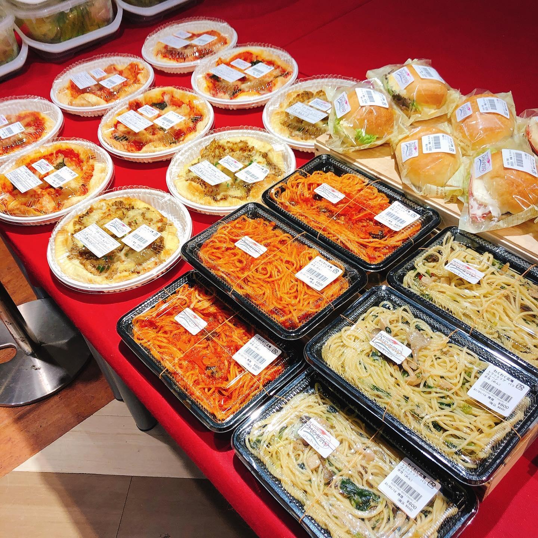今年も納品始まりました 太田イオンに行ったら是非  リクエストも受け付けていますので、ご希望ありましたらご連絡下さい🏻♂️  本日より、19:00ラストオーダー、20:00クローズの短縮営業になります。 ご協力お願い致します。 テイクアウトもご注文お待ちしてます🏻  #太田イオン  #宅飯   #肉の盛り合わせ  #手打ちパスタ  #イタリア料理  パラヴィーノワインアカウント @paravino.vino